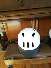 Troxel Riding Schooling All Purpose SPORT Economy Helmet BLACK WHITE XS S M L