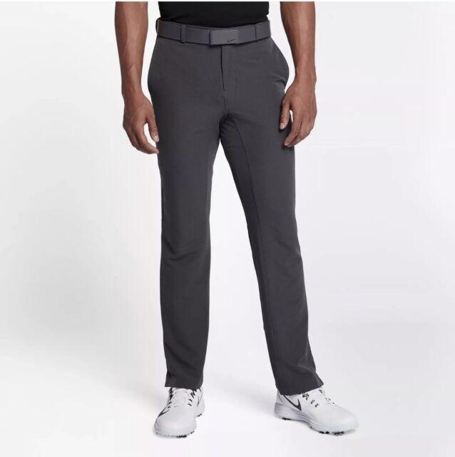 NWT Nike Golf Flex Hybrid Pants Sz 34 x 30 100% Authentic 921751 071 Retail $80
