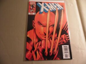 X-Men-88-Marvel-1988-Free-Domestic-Shipping