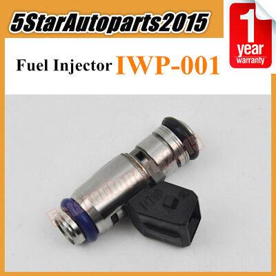 4 PCS Fuel Injector for Fiat Brava Bravo 182 Marea 185 Palio Lancia Delta 1.6L