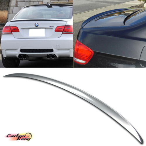 PAINTED BMW E92 3 SERIES Coupe M3 Rear Trunk Spoiler Wing 2011 328i 335i M3 ☆
