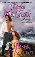 Master of Seduction (Sea Wolves Series) MacGregor, Kinley Mass Market Paperback