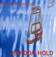 Random Hold - View With Suspicion [new Cd] Uk - Import on Sale