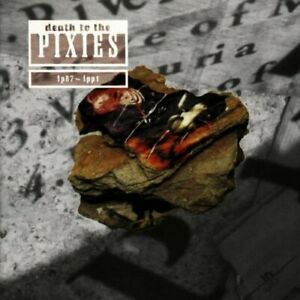 Pixies-Death-to-the-Pixies-2-CD
