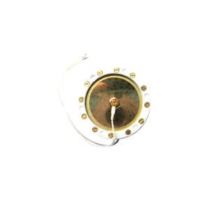 Mic-34mm-Large-Mylar-Capsule-Diaphragm-Condenser-for-M7-K47-K49-K87-Dual-Side