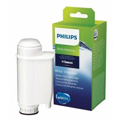 5 x SAECO PHILIPS BRITA Wasserfilterpatrone Intenza für Kaffeemaschinen