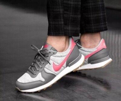 Mettere In Guardia Nike Women's Internazionalista 828407-020 Vero Corallo Uk 5.5 Nuovo Con Scatola-st 828407-020 Gunsmoke Coral Uk 5.5 Bnib It-it Mostra Il Titolo Originale Sconto Online