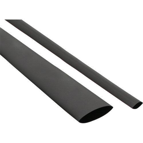 20 Stück 6mm /> 3mm InLine® Schrumpfschlauch 200mm lang