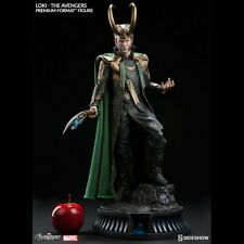 -= ] SIDESHOW - Loki Premium Format Figure 1/4 [ =- SOTTO COSTO SPECIAL OFFER