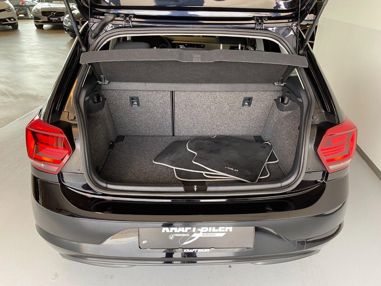 Billede af VW Polo 1,6 TDi 95 Comfortline