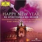 Happy New Year: Die Operettengala aus Dresden (2013)