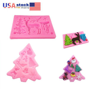 Silicone-Fondant-Mold-DIY-Cake-Decorating-Chocolate-Sugarcraft-Baking-Mould-Tool
