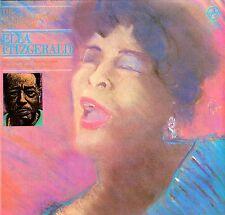 ELLA FITZGERALD DUKE ELLINGTON - Songbook 1980 (Vinile e Cover=M) 2 LP GATEFOLD