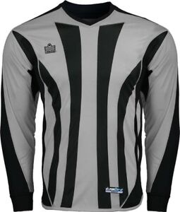Image is loading Admiral-Bayern-ADULT-Padded-Elbow-Soccer-Goalie-Jersey- 5f7f30d98
