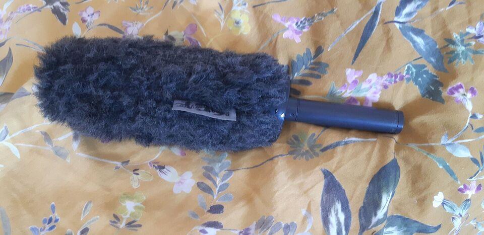 Mikrofon, RØDE NTG-2