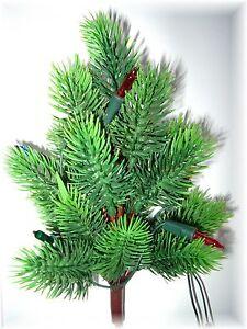 Weihnachtsbaum FüRs Auto Christmas Tree Christmas Tree 24 Volt Car Truck Car Light Trucker