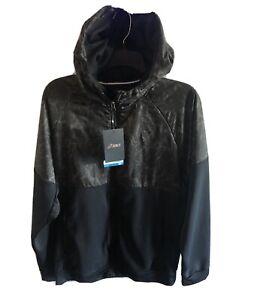 Asics Motion Dry Hoddie Jacket Men   eBay