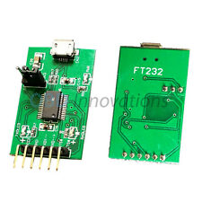 FTDI FT232RL USB to Serial Adapter Module to 232 for Arduino Download Cable