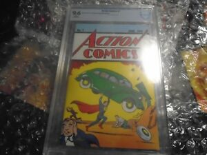 Superman-Action-Comics-1-Loot-Crate-Reprint-Exclusive-CBCS-9-6-Not-CGC