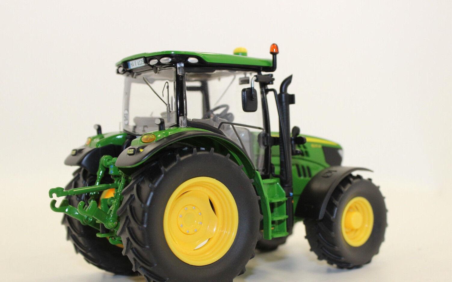 Wiking 773 18 18 18 John Deere 6125R Traktor 077318   1 32 NEU in OVP    Deutschland Frankfurt  9184cb