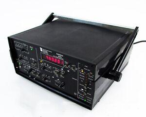 TTC-Fireberd-2000-Datos-Error-Analizador-con-RS449-DTE-Dce-Adaptador