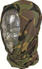 Highlander Pro-Force Tactical DPM Camo Headover Scarf /snood /  Hat/ Balaclava