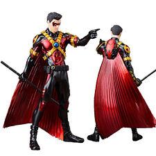 DC Comics Red Robin New 52 Kotobukiya Artfx Statue Action Figures Toy KO Version