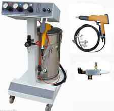 Electrostatic Powder Coating Spray Gunspray Machinepaint System T