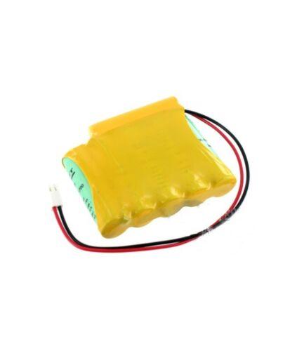 Batterie 7.2V 1.7Ah pour CEFAR Myo Rehab 4Compatible