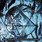 HIM XX: Two Decades Of Love Metal CD BRAND NEW H.I.M.