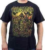 Amon Amarth (loki) Men's T-shirt