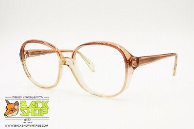 Rodenstock Mod. Nanette Vintage Round Glasses Frame Women, New Old Stock 1970s