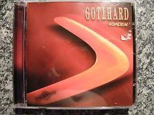 CD Gotthard / Homerun – Rock Album 2001