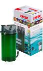 FILTRO EXTERNO EHEIM CLASSIC 250 +EHEIM PLUS. CON LLAVES Y MATERIAL FILTRANTE.