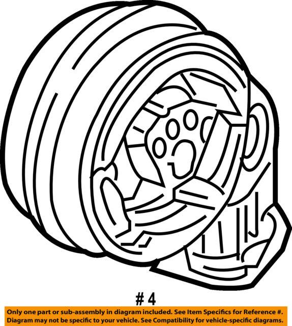 Chevy V8 Engine Clip Art