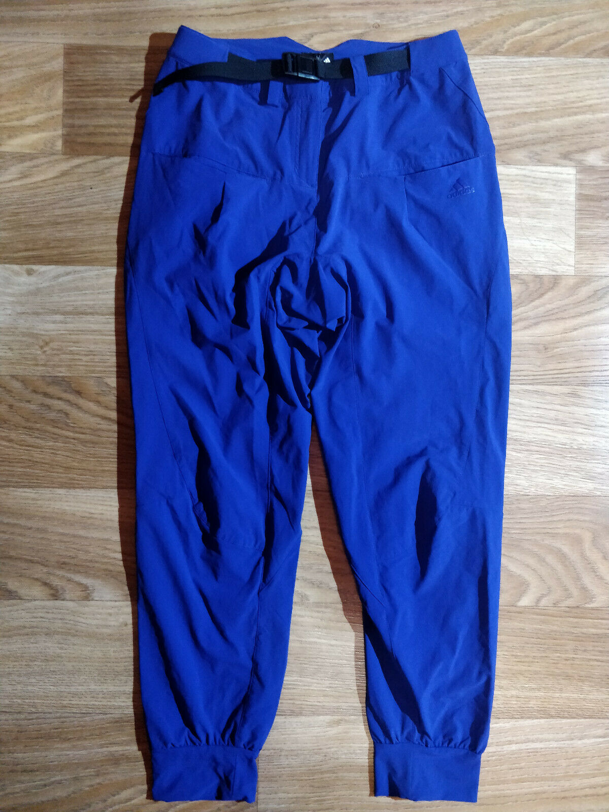 Adidas Outdoor damen Hiking Pants Trousers Training Joggers lila lila
