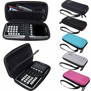 Hand-Carry-Storage-Case-Bag-For-Texas-Instruments-TI-83-Plus-Graphing-Calculator