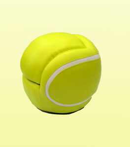 Image is loading Kids-039-Furniture-Couch-Tennis-Ball-Sofa-with-