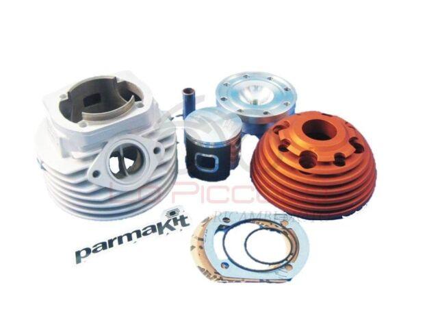 57052.00 Groupe Thermique Parmakit SP-09 Evo ø58 Per Vespa Printemps 135CC
