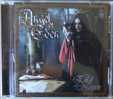 ANGEL OF EDEN The End Of Forever CD (2007) Lion Music Roger Staffenbach