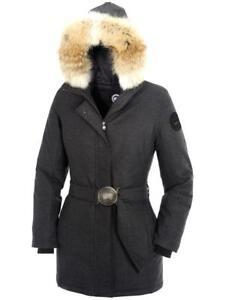 Canada-Goose-Branta-Livigno-Parka-Down-Filled-Coat-Jacket-1365-Large-Black