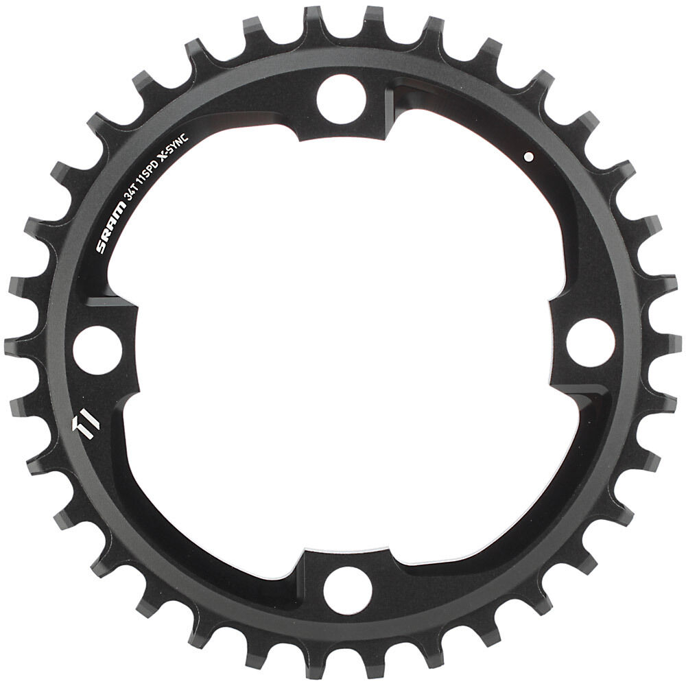 Corona SRAM X01 11s 34T Specialized SRAM 104mm/CHAINRING SRAM Specialized XO1 34T SPECIALIZED 11s 742a33