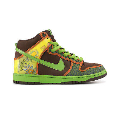 best website 802fc e4a0a Nike Dunk High Pro SB De La Soul 305050-231 DS 💯 Auth 2005 Supreme | Size  10 | eBay