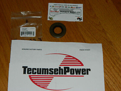 Genuine Tecumseh   OIL SEAL  Part# 28540
