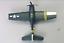 Deagostini-WW2-Avion-Coleccion-Volumen-13-Luchador-1-72-Grumman-F6F-Hellcat-F miniatura 4