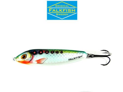 Falkfish Spöket 35 g.10 cm Jerkbait Wobbler Twitchbait