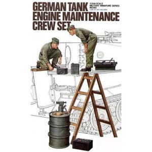 Tamiya-35180-German-Tank-Engine-Maintenance-Crew-Set-1-35
