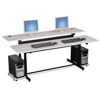 Balt Split-level Computer Training Table Top 72 X 36 (box One) 83080 on sale
