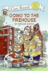 Going to the Firehouse by Mercer Mayer (Hardback, 2008)