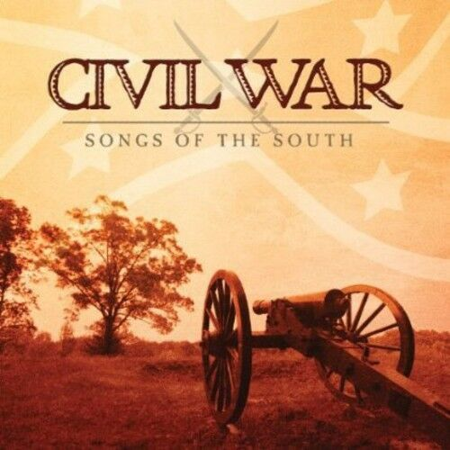 Civil War: Songs Of The South - Duncan,Craig (2013, CD NEUF)